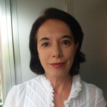 Niñera Madrid: Angela