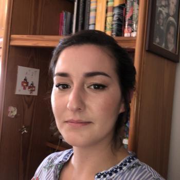 Trabalho de babysitting Alenquer: Trabalho de babysitting Maria João