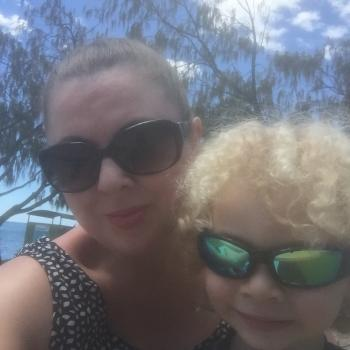 Babysitting job in Brisbane: Katie