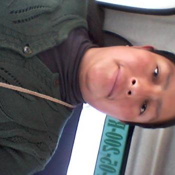Babysitter in Cajamarca: Rosa