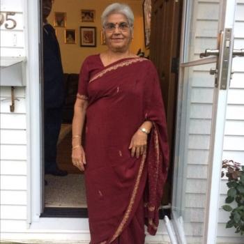 Babysitter Stamford: Pushaplata Kapoor
