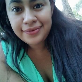 Babysitter San José: Rosa Maria