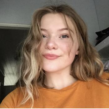 Barnvakt Uleåborg: Erika