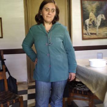 Niñera en Mercedes: Cristina