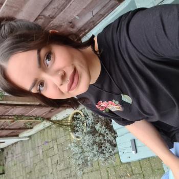 Babysitters in Bolton: Alexandra