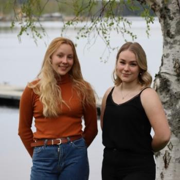Barnvakt i Jyväskylä: Aliisa