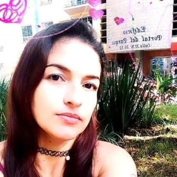 Niñera en Medellín: Leidy
