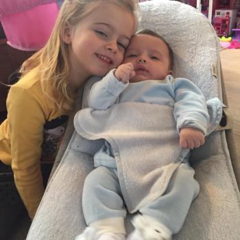 Babysitten Torhout: babysitadres Virginie