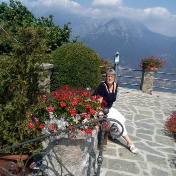 Babysitter Novate Milanese: Nadia