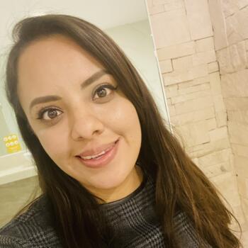 Babysitter in Puebla City: Fernanda