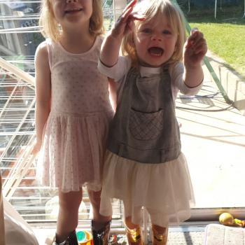 Babysitter in Queanbeyan: Jacquelene