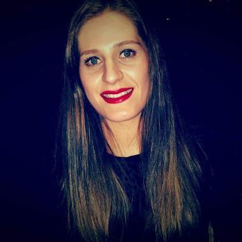 Babysitter Braga: Marta Catarina Pereira
