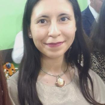 Niñera San Bernardo: Daniela