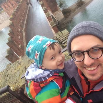 Babysitter Job München: Babysitter Job Arne