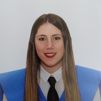 Niñera Huelva: Ana