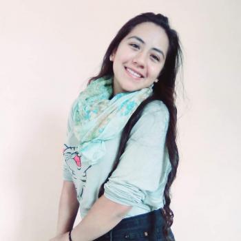 Babysitter Ciudad López Mateos: Alinne
