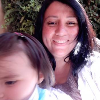 Babysitting job Lampa: babysitting job Jessica