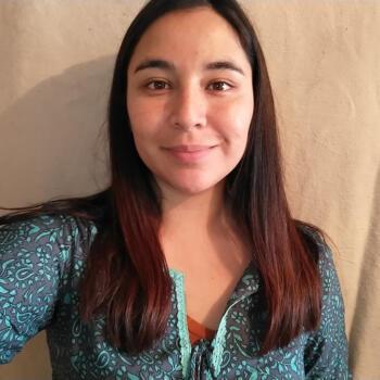Niñera en Concepción: Genoveva