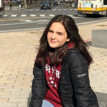 Niñera en Distrito de Miraflores: Luciana