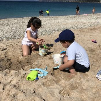 Job de garde d'enfants à Toulon: job de garde d'enfants Rizlene