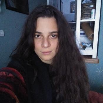 Babysitter Belluno: Sofia