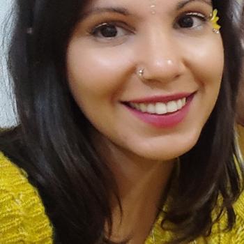 Niñeras en Málaga: Dafne
