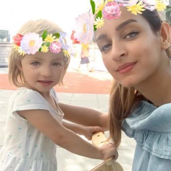 Babysitter Thônex: Nazanine
