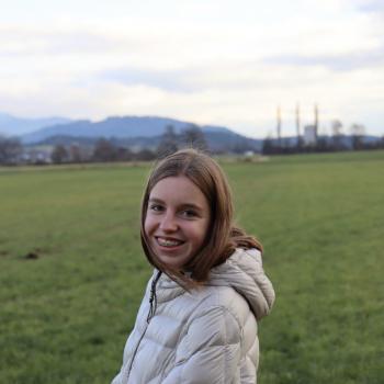 Babysitter in Münsingen: Anaïs