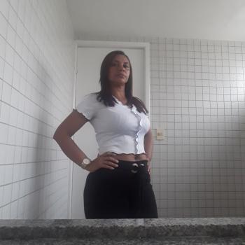 Babá Jaboatão dos Guararapes: Cristina Maria