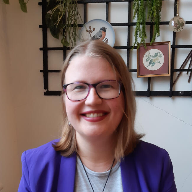 Babysitter in Leiden: Corina