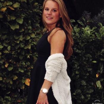 Oppas in Beek en Donk: Lisanne