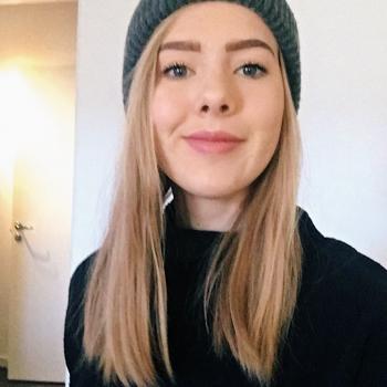 Babysitter Söderhamn: Angelica