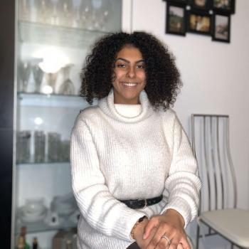 Baby-sitter Hesperange: Asha Faridi
