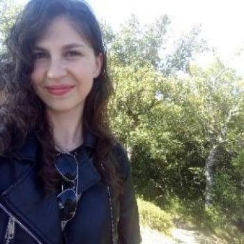 Niñera en Pamplona: Lidia