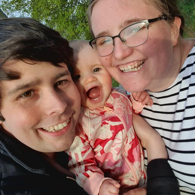 Babysitting job in Lichfield: Chloe