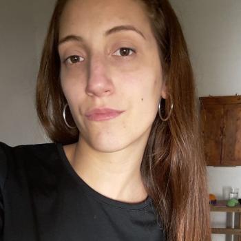 Niñera en Berazategui: Natalia