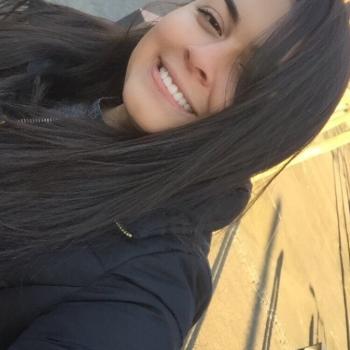 Babysitter Torres Vedras: Ana Carolina