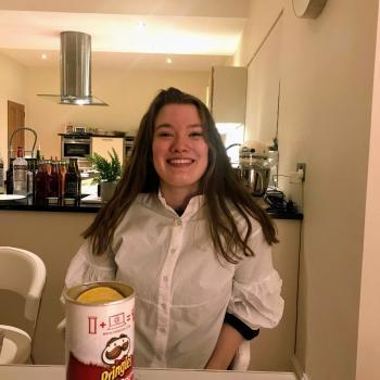 Babysitter Aberdeen: Caitlin