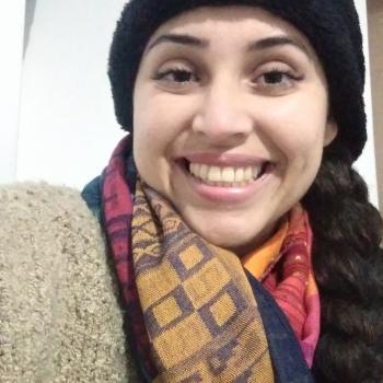 Babysitter in Pinhais: Márcia
