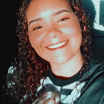 Babysitter in Manaus: Giovanna
