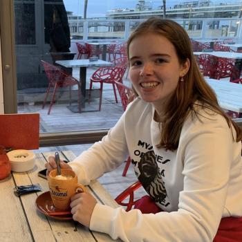 Babysitter in Harderwijk: Anne-Marijn