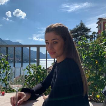 Babysitter Cusano Milanino: Sara