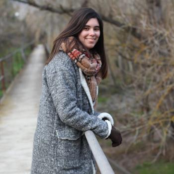 Canguro Viladecans: Natalia