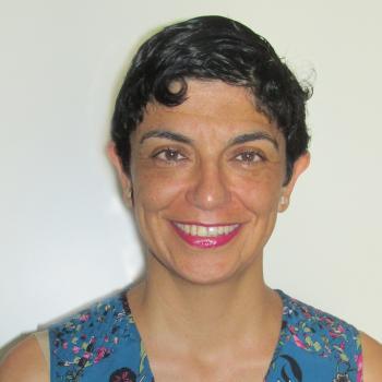 Agencia de cuidado de niños Sevilla: Olalla