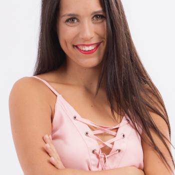 Niñera Valdemoro: Sara