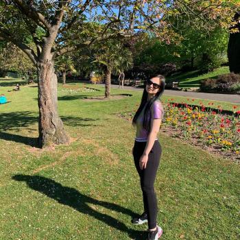 Babysitter Croydon: Bianca