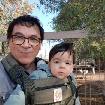 Babysitting job San Miguel: babysitting job Alejandro David