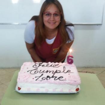Babysitter Villa de Mayo: Lorena