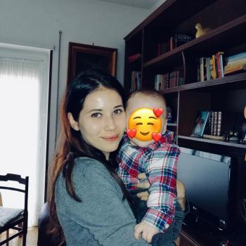 Babysitter Torino: Karely