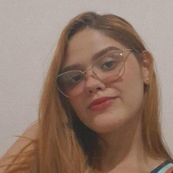 Babá em Itaboraí: Geovanna lyssa